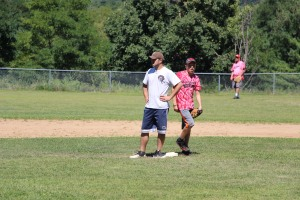 Matthew Tyler Aungst Memorial Softball Tournament, Little League Field, Lansford, 9-7-2014 (71)
