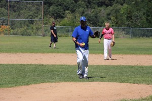 Matthew Tyler Aungst Memorial Softball Tournament, Little League Field, Lansford, 9-7-2014 (72)
