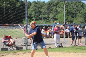 Matthew Tyler Aungst Memorial Softball Tournament, Little League Field, Lansford, 9-7-2014 (8)