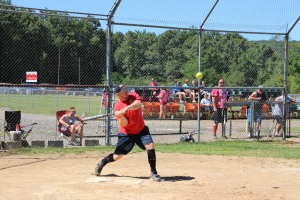 Matthew Tyler Aungst Memorial Softball Tournament, Little League Field, Lansford, 9-7-2014 (89)