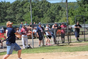 Matthew Tyler Aungst Memorial Softball Tournament, Little League Field, Lansford, 9-7-2014 (9)