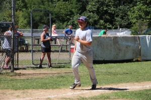 Matthew Tyler Aungst Memorial Softball Tournament, Little League Field, Lansford, 9-7-2014 (90)