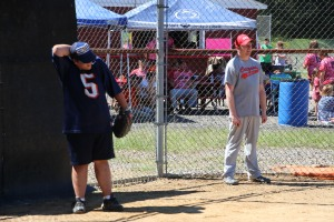 Matthew Tyler Aungst Memorial Softball Tournament, Little League Field, Lansford, 9-7-2014 (91)