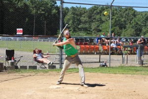 Matthew Tyler Aungst Memorial Softball Tournament, Little League Field, Lansford, 9-7-2014 (94)