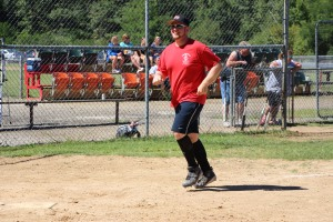 Matthew Tyler Aungst Memorial Softball Tournament, Little League Field, Lansford, 9-7-2014 (99)