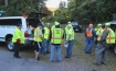 Search Training, Hometown, Tamaqua, West Penn, Fire Police, Hometown, 9-23-2014 (27)