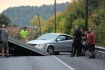 Single Vehicle Accident, Water Street, US209, Coaldale, 9-30-2014 (10)