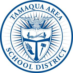 Tamaqua Area School District logo
