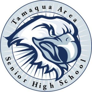 Tamaqua Area Senior High School emblem logo