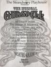 10-17-2014, Godspell, Strawberry Playhouse, Tuscarora