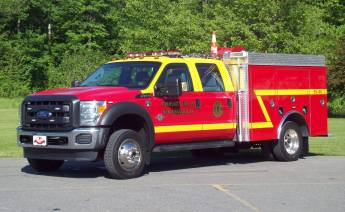 10-4-2014, Truck Housing and Chili Fest, New Ringgold Fire Company, New Ringgold