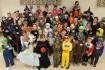 Boy, Cub Scout, Halloween Party, St. John's UCC, Tamaqua, 10-21-2014 (11)
