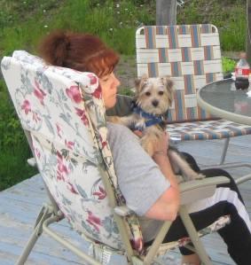 Missing Dog, Iris, Wendy Dunkelberger, Mauch Chunk Street, Tamaqua, 10-28-2014 (4)
