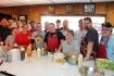 Volunteers During Chicken Wing Sale, Volunteer Fire Company, Lansford, 9-28-2014 (7)