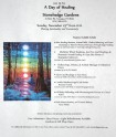 11-23-2014, Day of Healing, Stonehedge Gardens, South Tamaqua