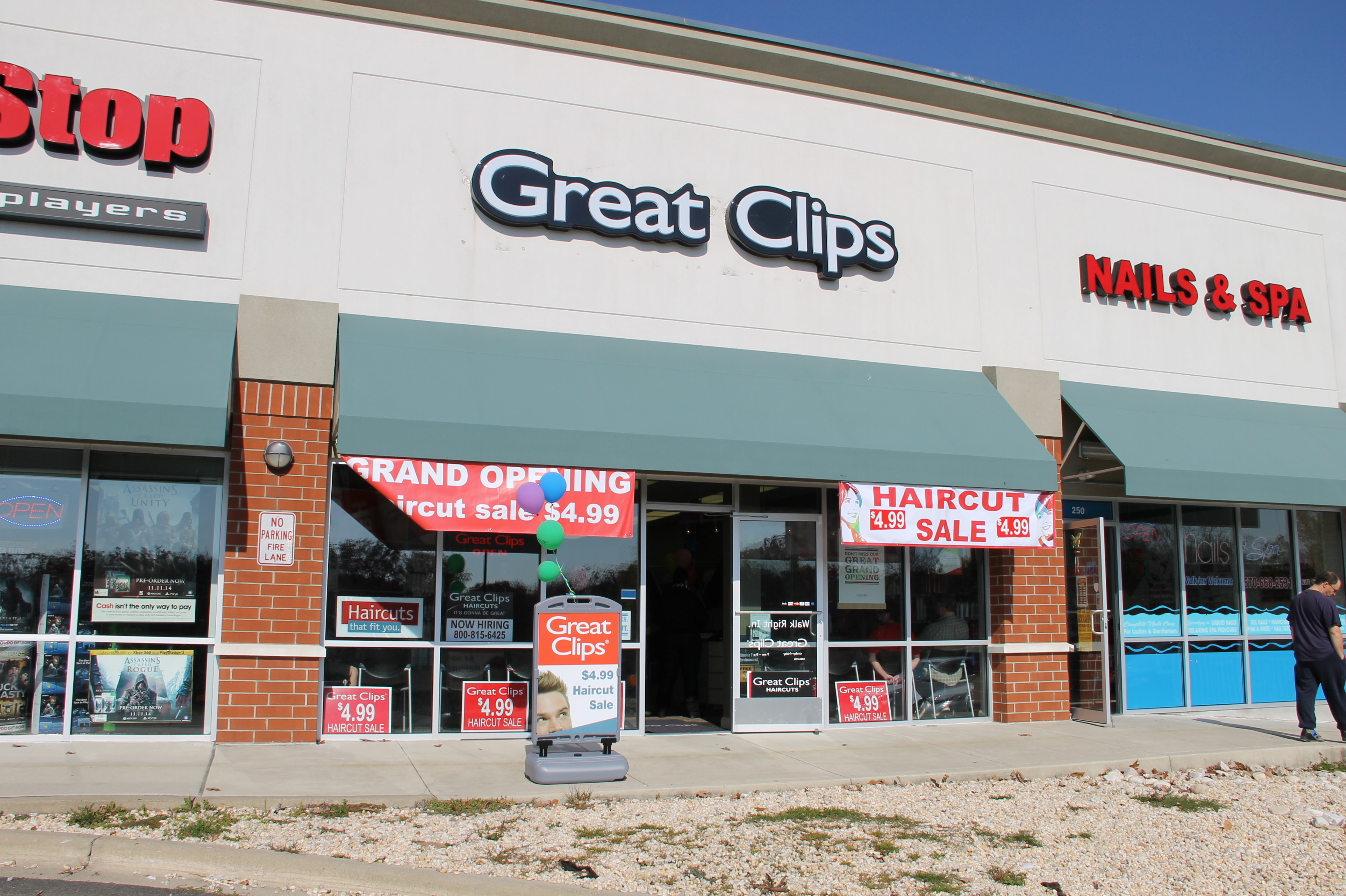 Great Clips hours and Great Clips locations along with phone number and map with driving directions/5().