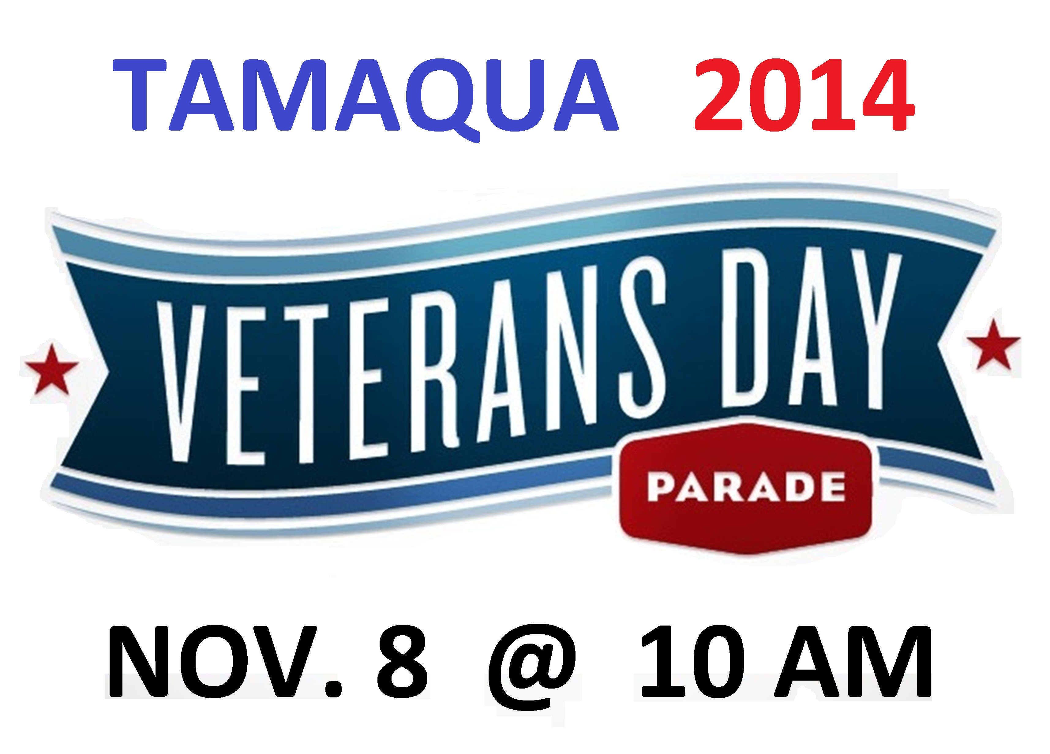Veterans Day Logo 2014 Veterans Day Parade Logo