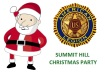 12-13-2014, Pre Santa, Childrens XMas Party, American Legion, Summit Hill 2