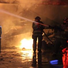 House Fire, Sunny Drive, Mary D, 12-7-2014 (104)
