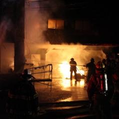 House Fire, Sunny Drive, Mary D, 12-7-2014 (107)