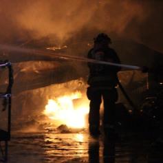 House Fire, Sunny Drive, Mary D, 12-7-2014 (115)
