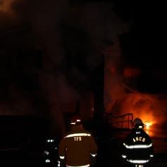 House Fire, Sunny Drive, Mary D, 12-7-2014 (121)