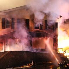House Fire, Sunny Drive, Mary D, 12-7-2014 (123)
