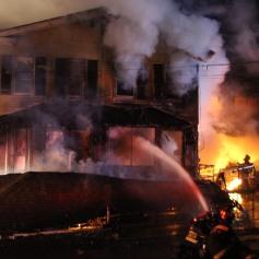 House Fire, Sunny Drive, Mary D, 12-7-2014 (128)