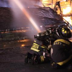 House Fire, Sunny Drive, Mary D, 12-7-2014 (134)