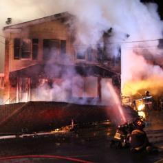 House Fire, Sunny Drive, Mary D, 12-7-2014 (137)