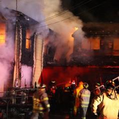 House Fire, Sunny Drive, Mary D, 12-7-2014 (141)