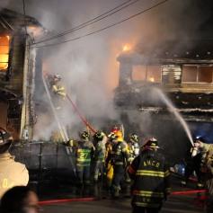 House Fire, Sunny Drive, Mary D, 12-7-2014 (150)