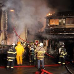 House Fire, Sunny Drive, Mary D, 12-7-2014 (152)