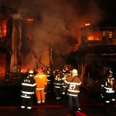 House Fire, Sunny Drive, Mary D, 12-7-2014 (155)