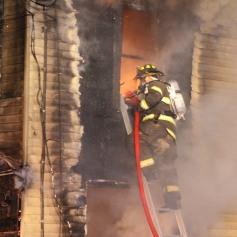 House Fire, Sunny Drive, Mary D, 12-7-2014 (157)