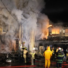 House Fire, Sunny Drive, Mary D, 12-7-2014 (162)