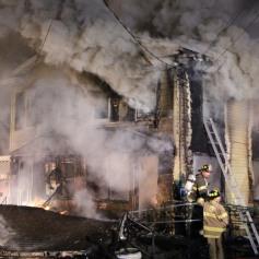 House Fire, Sunny Drive, Mary D, 12-7-2014 (167)