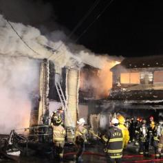 House Fire, Sunny Drive, Mary D, 12-7-2014 (170)