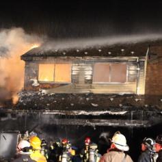 House Fire, Sunny Drive, Mary D, 12-7-2014 (171)