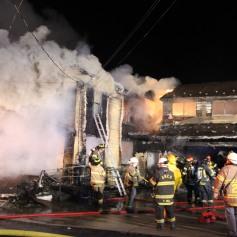 House Fire, Sunny Drive, Mary D, 12-7-2014 (172)