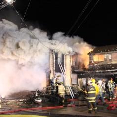 House Fire, Sunny Drive, Mary D, 12-7-2014 (174)
