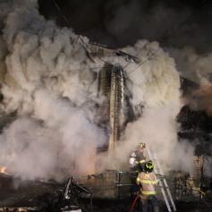 House Fire, Sunny Drive, Mary D, 12-7-2014 (176)