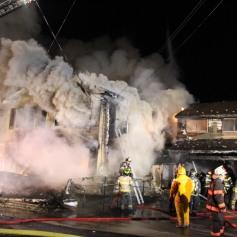 House Fire, Sunny Drive, Mary D, 12-7-2014 (179)