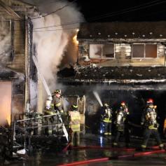 House Fire, Sunny Drive, Mary D, 12-7-2014 (180)