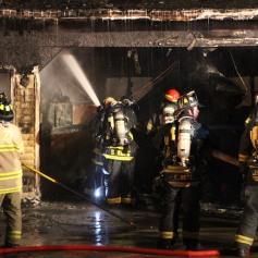 House Fire, Sunny Drive, Mary D, 12-7-2014 (184)