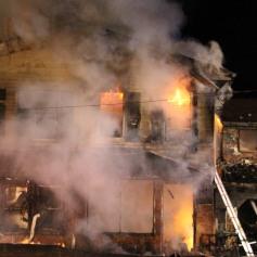 House Fire, Sunny Drive, Mary D, 12-7-2014 (189)