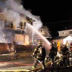 House Fire, Sunny Drive, Mary D, 12-7-2014 (192)