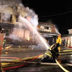 House Fire, Sunny Drive, Mary D, 12-7-2014 (193)