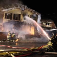House Fire, Sunny Drive, Mary D, 12-7-2014 (196)