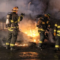 House Fire, Sunny Drive, Mary D, 12-7-2014 (205)